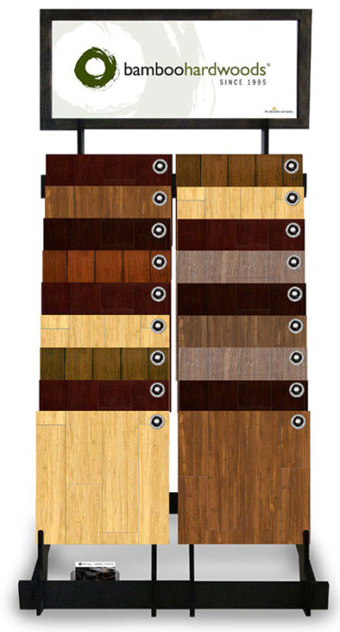 Bamboo Hardwoods_FlooringDisplaySellSheet_Showcase2016